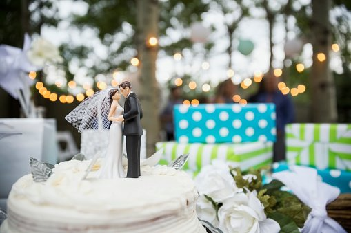 WEDDING LIST TRENDS FOR 2016