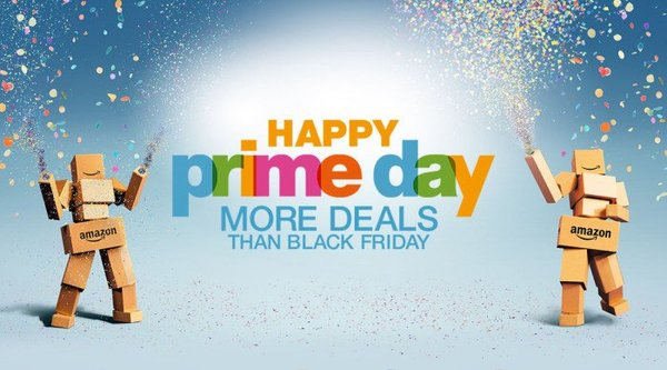 The Aftermath of Amazon Prime Day - Fail or Success?