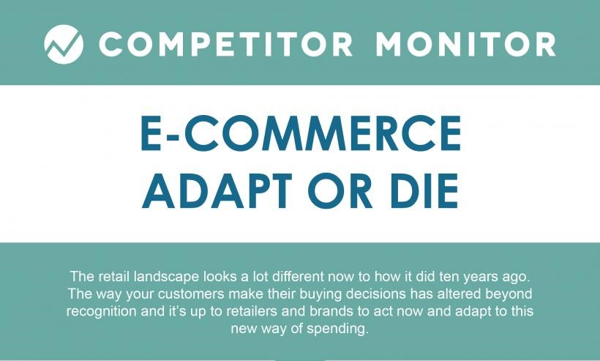 Adapt or Die: Steps For Online Retail Success