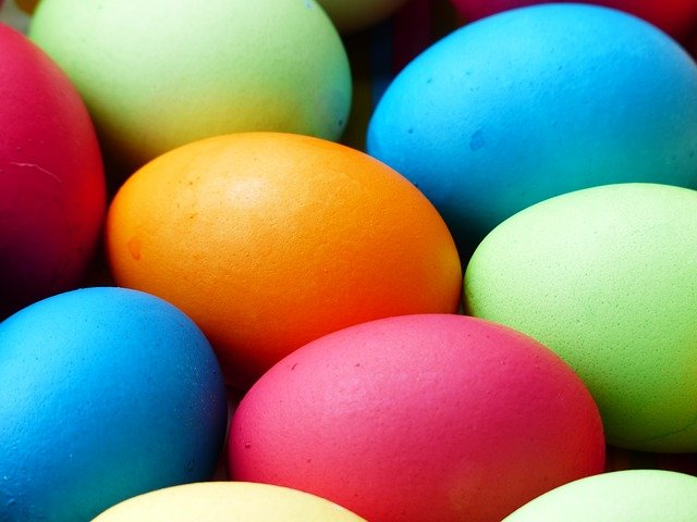 Easter Eggs See Price Slash Frenzy