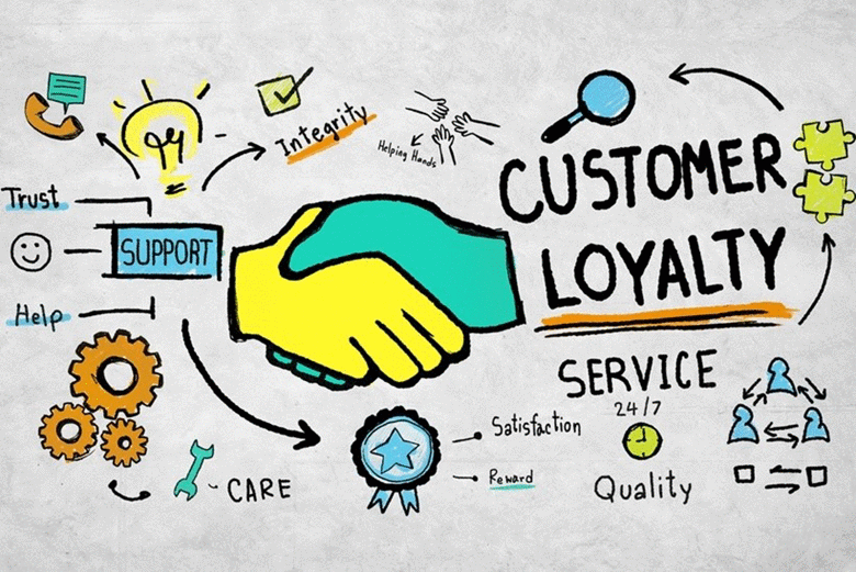 Understand These 3 Principles and Increase Customer Loyalty