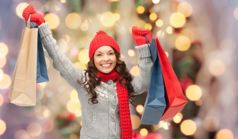 New Insight - UK Consumers Enjoy Most Discounts on Super Saturday 2016 (Not Black Friday or Cyber Monday)