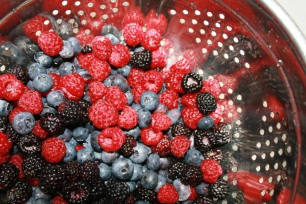 Booming Sales For Berries This Summer