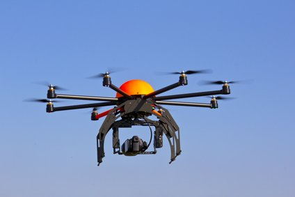 Amazon One of Several Testing Drone Deployments