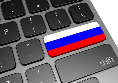 Russian Competition for Amazon Unfazed