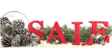 Start Your Winter Sale on December 20th