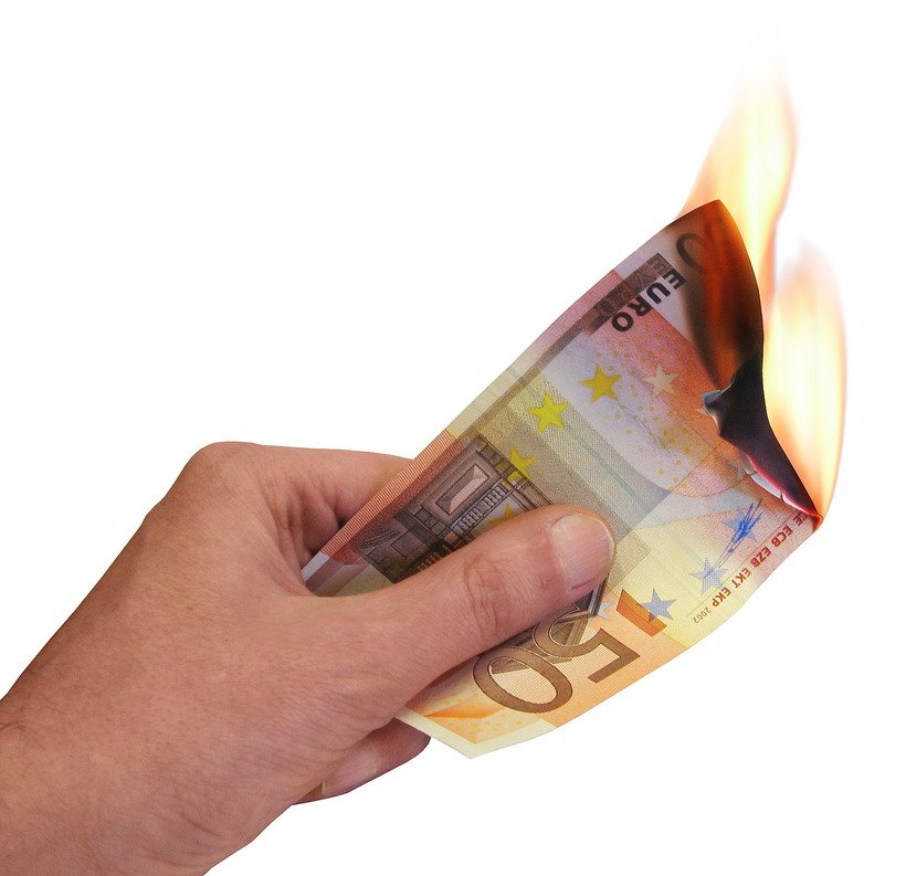How To Avoid Burning Money in Ecommerce